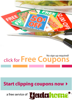 free grocery coupons online